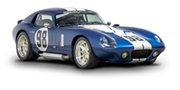 Daytona Coupe (CSX9000)