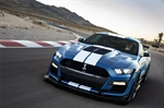SHELBY AMERICAN UNLEASHES SHELBY GT350SE, AND SHELBY GT500SE
