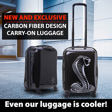 Shelby Luggage