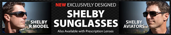 Shelby Sunglasses