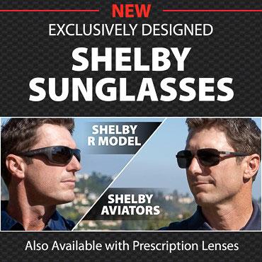 Shelby Sunglasses