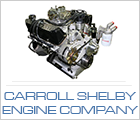 Carroll Shelby Engines