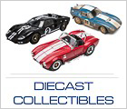 Diecast Collectables