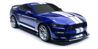 Shelby GT350SE Signature Edition