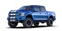 Shelby F-150