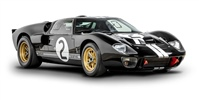 GT40 Shelby Edition