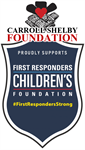 CARROLL SHELBY FOUNDATION TO AUCTION MEMORABILIA TO BENEFIT FIRST RESPONDERS CHILDREN'S FOUNDATION